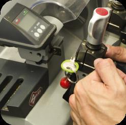 sicurezza passiva duplicazione chiavi valeri service