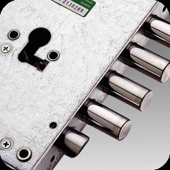 sicurezza passiva valeri service serrature speciali