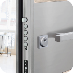 sicurezza passiva serrature porte blindate valeri service