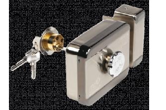 serrature elettromeccaniche